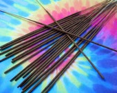Incense Sticks - Hand-Dipped (Choose from over 50 scents) - Contains 20-25 sticks