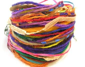 Yarn Variety Hank
