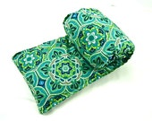 Buckwheat Therapy Pack Seamless Microwave Heat Pack Heating Pad Hot Cold Pack Hostess Gift For Her