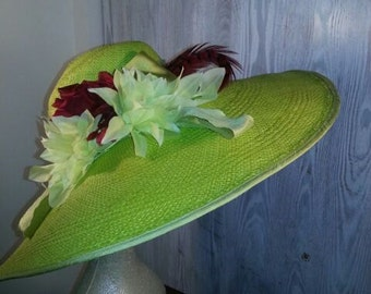 "Kentucky Derby. ""Charlotte"""