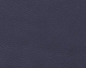 Navy - lightweight LAMBSKIN - choose this leather for selected bags or purchase a swatch
