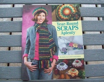 Annie's Attic,Crochet,Patterns,Supplies,Fiber Arts,Crafts