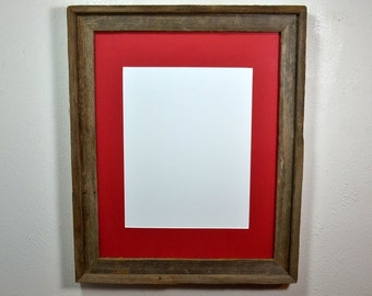 16x20 poster or picture frame with mat