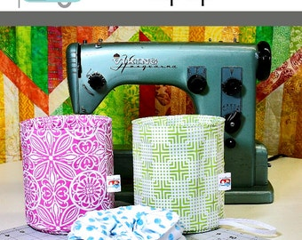 SALE Pop Up Small Pattern - by Fat Quarter Gypsy