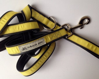 Leash- Yellow