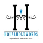 HouseHoldWords