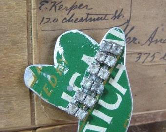 50% OFF SALE Vintage Halloween Brooch