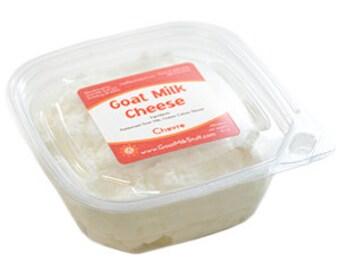 Goat Cheese - Plain Chevre