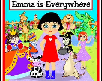 Emma is Everywhere