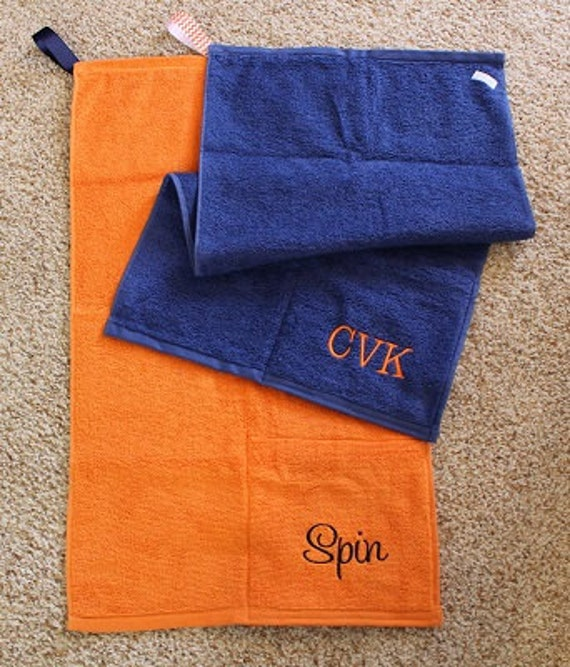 Best Gym Workout Towels: Personalized Pocket Workout Sweat Towel Yoga Towel Workout