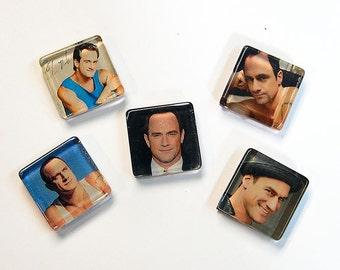 My My Meloni Magnet Set