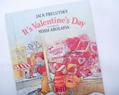 Sweet Valentine's Day children's book