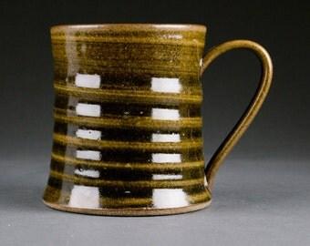 16 oz Stoneware Mug