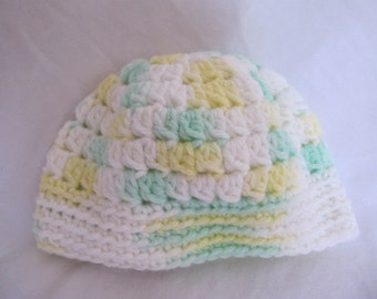 SALE - Cute Baby/Infant Hat - 0-3 month (4703)