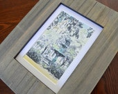 Reserved for Julia Collection of 10 Savannah Mini Prints