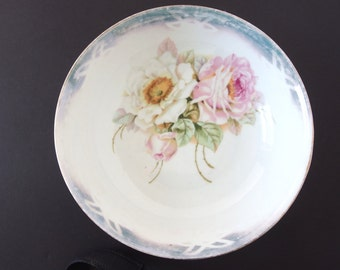 Vintage Lustre Bowl - JHR Hutschenreuther, Munich Bavaria