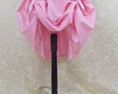 SPRING CLEAROUT Princess Strawberry Milkshake Bubblegum Knee Length Bustle Skirt-One Size Fits All