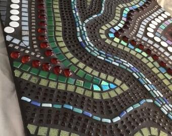 Journey Mosaic Art