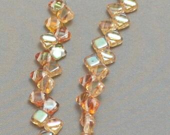 Silky Beads - Crystal Celsian (40)