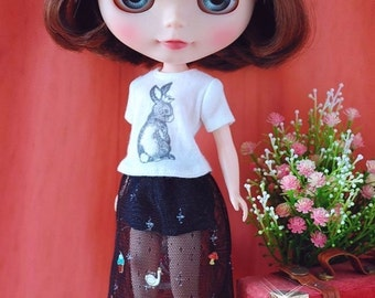 Blythe dress set