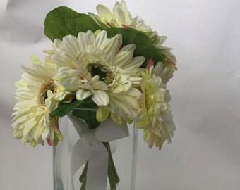 Bridal TOSS Bouquet, Wedding Bouquet