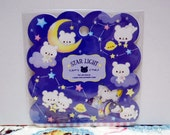Q-LiA Sticker Flakes - Star Light - 50 Pieces (01190)