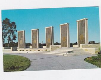 Eisenhower center Abilene, Kansas