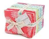 ON SALE Canyon Fat Quarter Fabric Bundle -  Moda - Kate Spain - 35 FQ