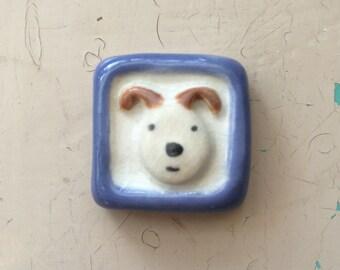 Puppy tile