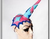 Pop Star… Unicorn Headdress
