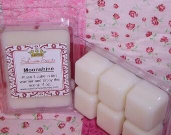 Moonshine Wax Melt