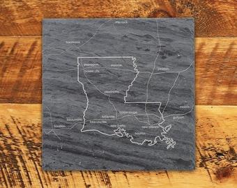 Louisiana Slate Serving Board
