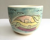 """Alligator Cup 2, """"Happier Times Ahead"""" Proceeds to Benefit Louisiana Flood Relief (Gator2)"""