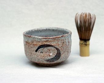 Tea Bowl - Shino no. 2