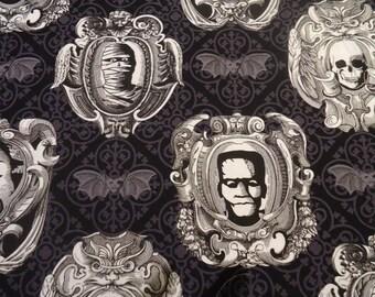 Horror Monster Shirt, choose small to 3XL  Vampire, Mummy, Frankenstein Monster