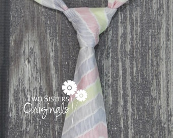 Boy Neck tie - Infant/Toddler/Child - True Luck