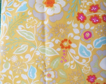 Taza Lisa  Dena Free Spirit Fabric  1 yard