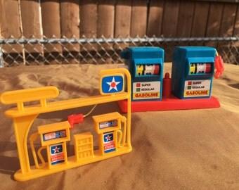 Mini Gas Pump toys