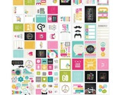 Her Simple Story Snap Packs (127/Pkg) Sn@p! Card Pack  (SS4500)