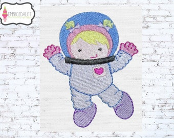 Space embroidery etsy for Space embroidery designs
