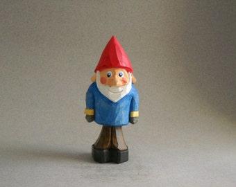Garden Gnome  #6