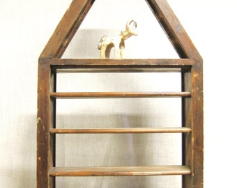 Shelf, Wall Shelf, Curio Shelf, Collectibles Shelf, Wood, Wooden, Display,Architectural,Decorative Shelf,Miniatures Shelf,Wall Decor,Shelves