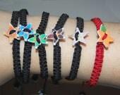 Stitch's bracelet