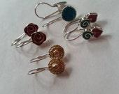 Isablle earrings