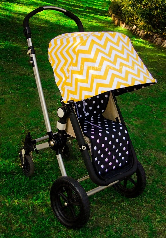 Ready To Ship Bugaboo Cameleon Stroller Liner And A
