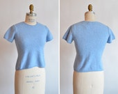 Vintage 1990s LLBEAN cashmere sweater