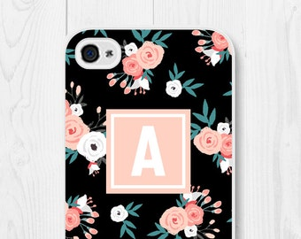 Floral iPhone 6 Case Floral iPhone 6s Case Samsung Galaxy S7 Case iPhone SE Case Floral Phone Case iPhone 5s Case Samsung Galaxy S5 Case