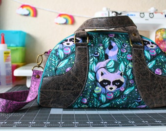 Design Your Own Vintage Style Maisie Bowler Handbag