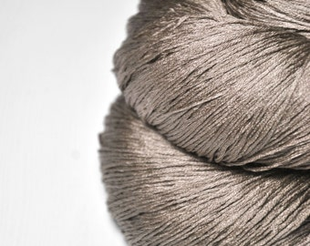 Ex-buzzard OOAK  - Silk Lace Yarn