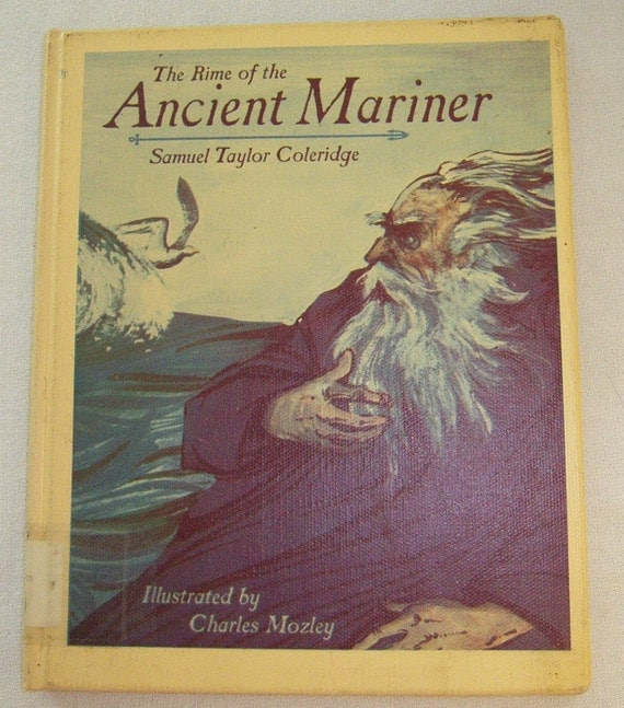 ancient mariner literature essay rime ancient Pdf downloads of all 614 litcharts literature guides  the rime of the ancient mariner part i summary & analysis from litcharts | the creators of sparknotes.